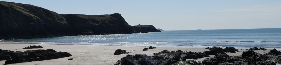treath_llyfn_beach_between_porth_gain_and_abereiddy